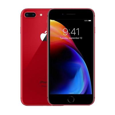 iPhone 8Plus 64GB like new 99% Red