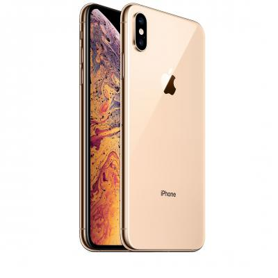 iPhone Xs Max 64GB like new 99% Gold