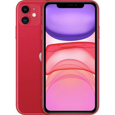 iPhone 11 64GB like new 99% Red