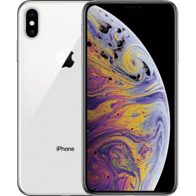 iPhone Xs Max 64GB new Nguyên Seal Silver